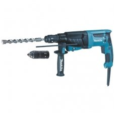 Makita HR2630TJ perforatorius