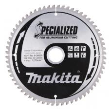 Makita Pjovimo diskas 216x30x2,2mm 64T B-09628