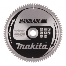 Makita Pjovimo diskas 305x30x2,3mm 80T B-09086