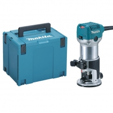 Makita RT0700CJ kanalų frezeris