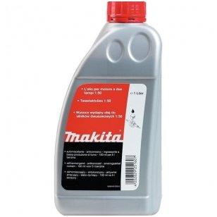 Makita Dvitakčių variklių alyva 1L 980008607