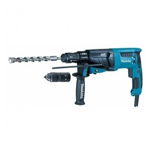 Makita HR2631FTJ perforatorius