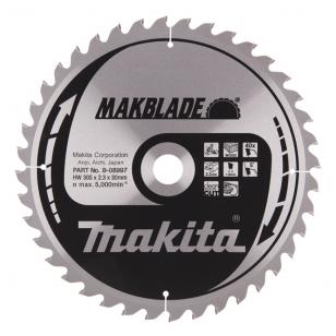 Makita Pjovimo diskas 305x30x2,3mm 40T B-08997
