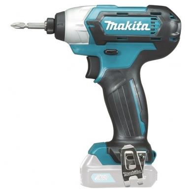 Makita CLX224A Įrankių rinkinys (DF333D + TD110D) 4
