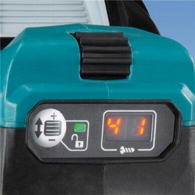 Makita DF001GZ Gręžtuvas-suktuvas XGT® (40Vmax Komplektuojamas be akumuliatoriaus ir kroviklio) 5