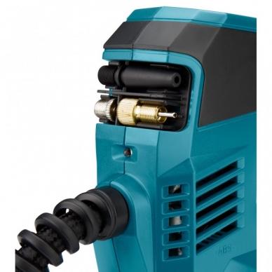 MAKITA DMP180Z Akumuliatorinis kompresorius (18V be akumuliatorių ir kroviklio) 4