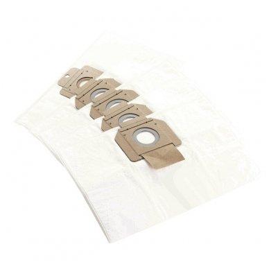 Makita dulkių maišai medžiaginiai VC4210 (5 vnt) (W107418353)