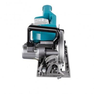 Makita RS001GZ  XGT ® Akumuliatorinis diskinis pjūklas  (40V komplektuojamas be akumuliatorių ir kroviklio) 2