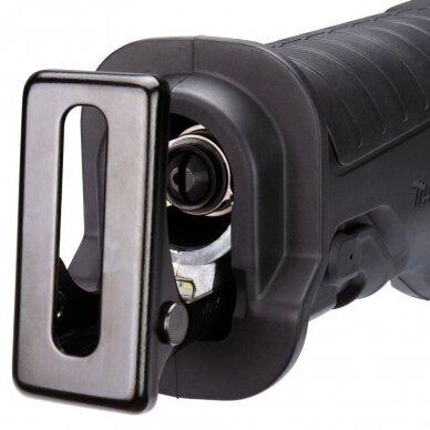 Makita JR001GZ Tiesinis pjūklas XGT®  (40V Komplektuojamas be akumuliatoriaus ir kroviklio) 5