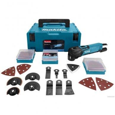 Makita TM3010CX2J multifunkcinis įrankis