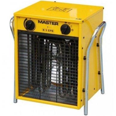 MASTER B 9 EPB elektrinis šildytuvas