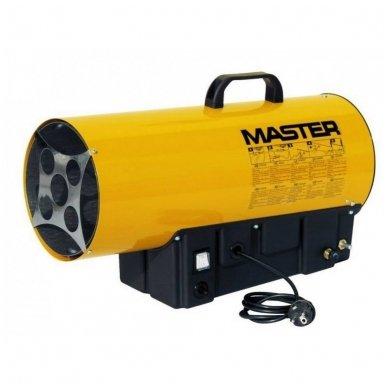 MASTER BLP 17 M dujinis šildytuvas