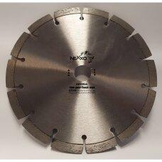 Nexxo deimantinio pjovimo diskas betonui Ø230x22,2