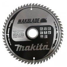 Makita Pjovimo diskai medienai ir aliuminiui