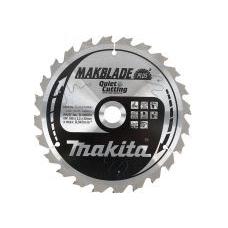 Makita Pjovimo diskas 190x20x2,0mm 24T B-03866