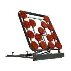 Signalinė rodyklė Wektor LP15 LED su pakėlimo mechanizmu