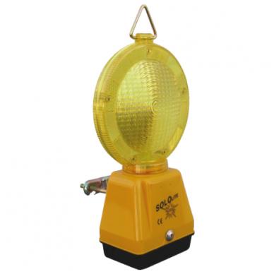 Signalinis kelio žibintas SOLOlite LED
