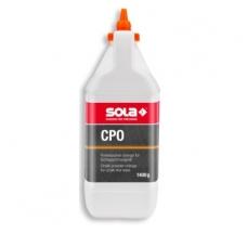 Sola CPO 1400 1,4 kg Pakeitimo kreida matavimo virvei-žymekliui atmušėjui (oranžinė)