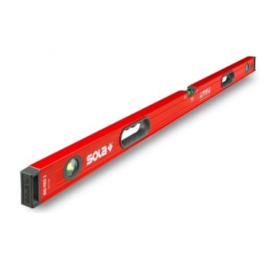 Sola BIG RED 3 240 aliuminis gulsčiukas (240cm)
