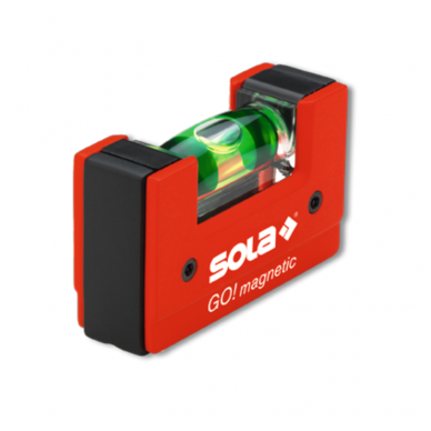 SOLA GO! CLIP Magnetic gulsčiukas su įdėklu 3