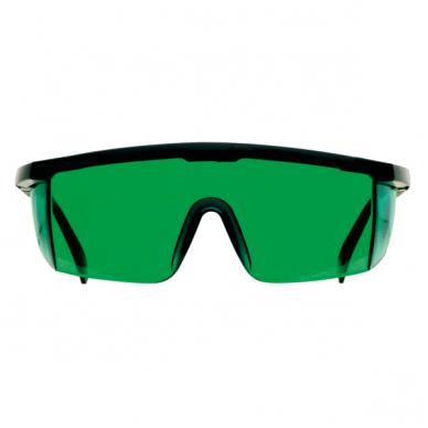 SOLA LB GREEN akiniai žaliam lazerio spinduliui geriau matyti