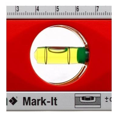 SOLA Mark-it Gulsčiukas 80 cm 3