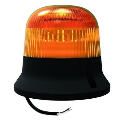 Švyturėlis LED tvirtinamas 3 varžtais
