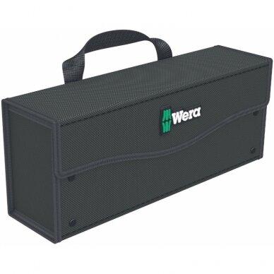 Tekstilinė įrankių dėžė Wera 2Go 3