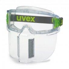 Veido skydelis apsauginiams akiniams Ultravision 9301 (be akinių)