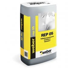 weber.vetonit REP 05 Cementinis gruntas armatūrai 5 kg maišas