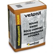 weber.vetonit SR5 Spalvota granito skaldelė